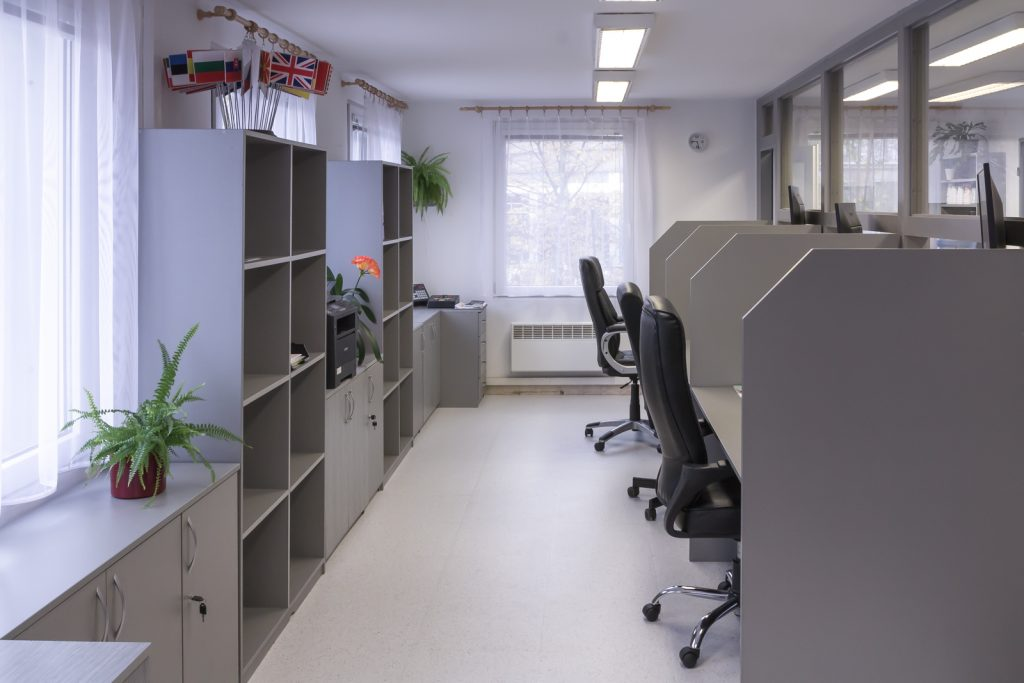 revêtement-sol-renovation-bureau